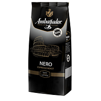 Кофе молотый Ambassador Nero 225 г