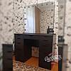 Туалетный столик, стол для парикмахера, визажный столик, фото 2