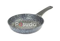 Антипригарная сковорода Биол ELITE 28 см 2816П, фото 1