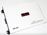 Автомобильный усилитель звука MERINO AUDIO MR-455 8000ВТ /4-Х КАНАЛЬНЫЙ