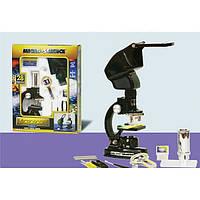 Набор Eastcolight Микроскоп с принадлежностями 9928-EC