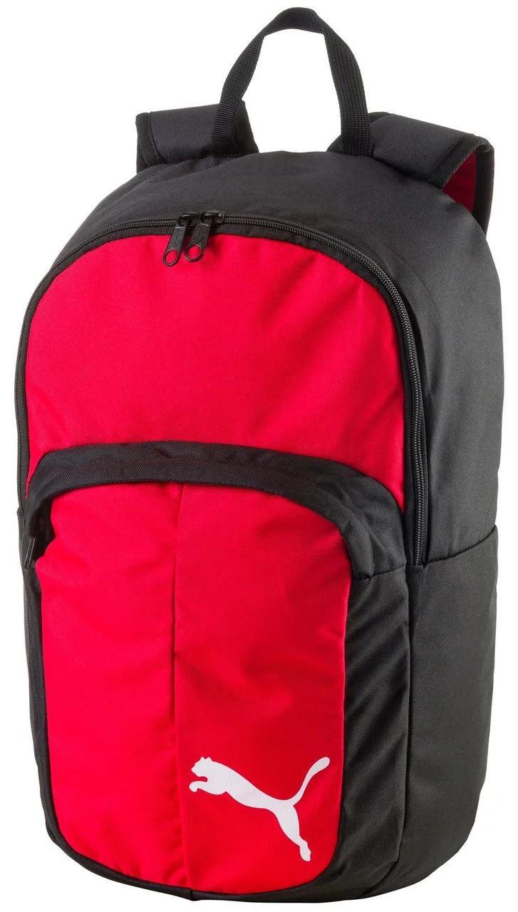 Стильный спортивный рюкзак Puma Pro Training II  074898-02 красный (Оригинал)