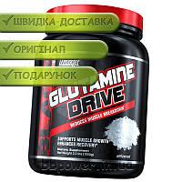Глютамин NUTREX Glutamine Drive 1000 гр