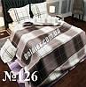 Комплект постельного белья семейный бязь