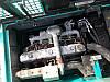 Экскаватор короткого радиуса Kobelco SK235SR на гусеничном ходу, фото 7