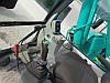 Экскаватор короткого радиуса Kobelco SK235SR на гусеничном ходу, фото 8