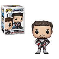 Фигурка Funko Pop Avengers Tony Stark \ Фанко Поп Мстители Тони Старк