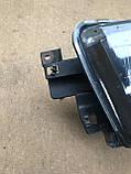 Фара Mitsubishi Galant 2000 р-в Stanley 7525L ( L ), фото 3