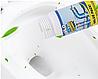 Мощный очиститель для мойки и слива WILD Tornado Sink & Drain Cleaner   от засора слива раковины и канализации, фото 3