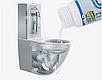 Мощный очиститель для мойки и слива WILD Tornado Sink & Drain Cleaner   от засора слива раковины и канализации, фото 6