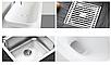 Мощный очиститель для мойки и слива WILD Tornado Sink & Drain Cleaner   от засора слива раковины и канализации, фото 9