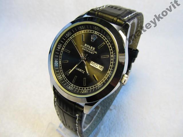 Мужские наручные часы кварц