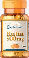 PsP Rutin 500 mg - 100 таб