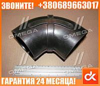 Патрубок турбокомпрессора МТЗ,ПАЗ,ЗИЛ-5301  большой