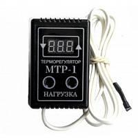 Терморегулятор цифровой МТР-1 10А  DigiCOP