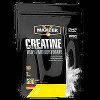 Креатин Maxler Creatine Monohydrate - 500g пакет