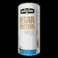 Max_Vegan Protein 450g - chocolate macarons