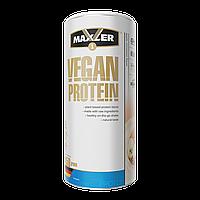 Max_Vegan Protein 450g - cinnamon apple