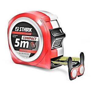 Рулетка 5 метров Stark Compact 5x25