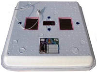 Инкубатор для яиц Рябушка Smart Turbo 150 яиц с механическим переворотом, цифровым управлением и циркуляцией