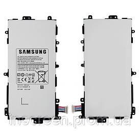 Акумулятор Samsung SP3770E1H для N5100, N5110, N5120, 4600mAh