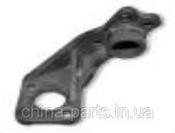 Кронштейн тормозного механизма левый Foton ВJ3251   HFF3519012 CK GF  #запчастиFoton