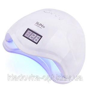 Гибридная лампа SUN 5s Nail Lamp UV/LED 48W