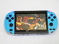 Игровая приставка X7 MP5 + 200 игр, фото 1