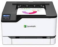 Принтер лазерний LEXMARK C3326DW, фото 1