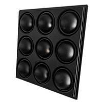 """Форма для 3D панелей """"Антистресс"""" 500*500 мм"""