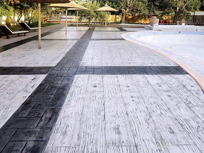 Печать по бетону огнеупорный бетон купить в мешках