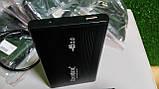 """Внешний HDD\ USB Карман для IDE 2,5"""" HDD\ Флешка из ноутбучного старого диска IDE, фото 3"""