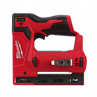 Ручной Степлер MILWAUKEE M12BST-0  AKUM. 12V T50 6-14MM