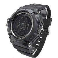 Смарт-спортивні годинник Skmei 1245 Black