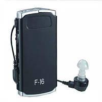 Axon F 16 карманный слуховой аппарат - усилитель слуха, карманный, фото 1
