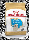Для щенков ретриверов Royal Canin Golden Retriever Puppy, 12 кг, роял канин