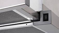 Витяжка Ventolux Garda 60 Inox (650) IT H Телескопічна Нержавіюча сталь, фото 2