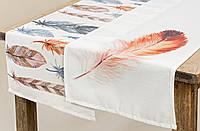 Дорожка-скатерть на стол 140 х 40 см