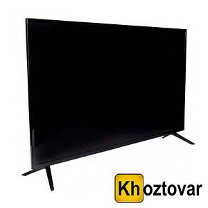 "LCD телевизор DVB-T2 58"" LN4800L | Android Smart TV"