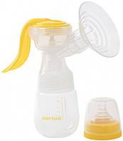 Молокоотсос механический Baby Team (0010)