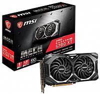 Видеокарта MSI Radeon RX 5700 XT Mech 8GB