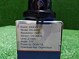 IP камера DIGOO DG-MYQ Новая камера видеонаблюдения, фото 2