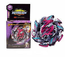 Бейблейд Феникс В-113 фиолетовый Beyblade Hell Salamander 12. Op