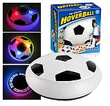 Детский футбольный мяч с подсветкой и музыкой Hoverball, фото 5