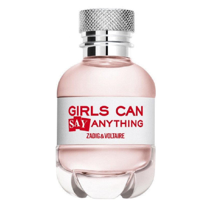 Zadig & Voltaire Girls Can Say Anything 90ml (tester)