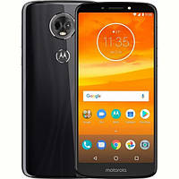 Смартфон Motorola XT1924-1 Moto E5 Plus 3/32GB Dual Sim Flash Gray