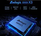Приставки Beelink GT1 Mini-2 Amlogic S905X3 Android 9.0 4GB/64GB DDR4, фото 4