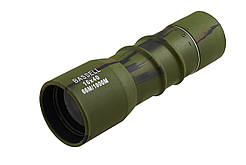 Монокуляр 16x40 - BASSELL (green) - mono