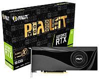 Видеокарта PALIT GeForce RTX 2070 Super X 8GB, фото 1