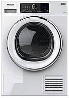 Сушильная машина WHIRLPOOL ST U 92X EU, фото 1
